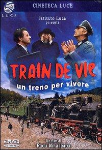 Copertina Train de vie