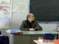Il Sindaco Adriano Fontaneto incontra i ragazzi