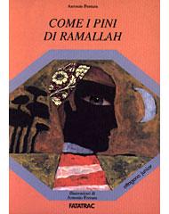 Nino Ferrara: Come i pini di Ramallah