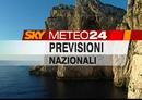 Previsioni di Sky Meteo24