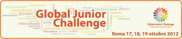 Global Junior Challenge 2012