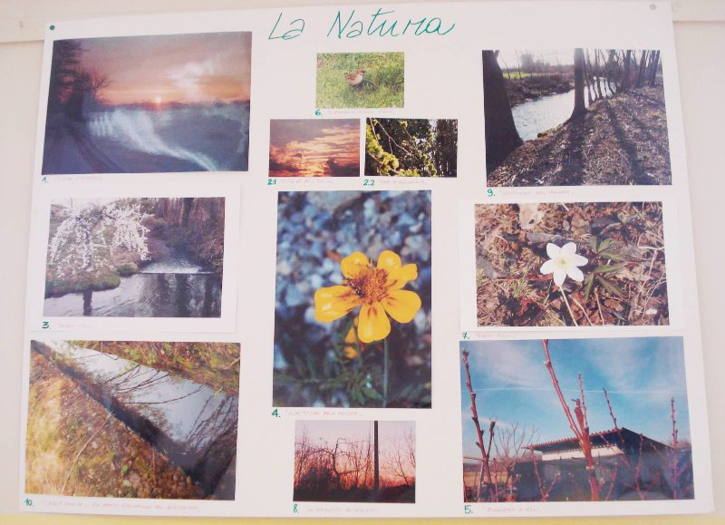 Concorso fotografico 2012