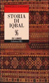 Copertina: La storia di Iqbal