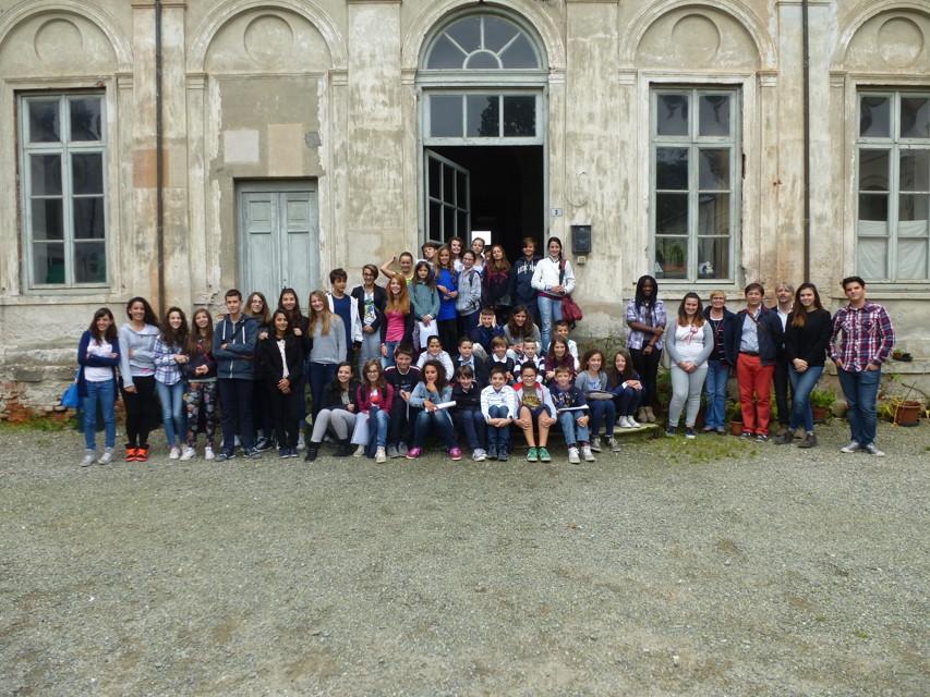 Forum a Romagnano