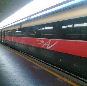 treno freccirossa