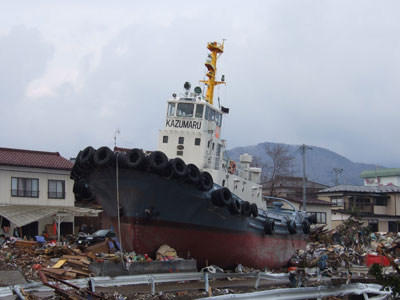 immagini dal Giappone