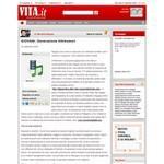 sito VITA.it - La voce del non profit