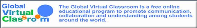logo del Global Virtual Classroom