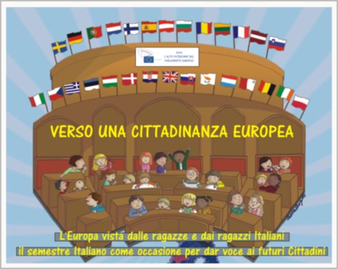 Forum dei ragazzi sull'Europa