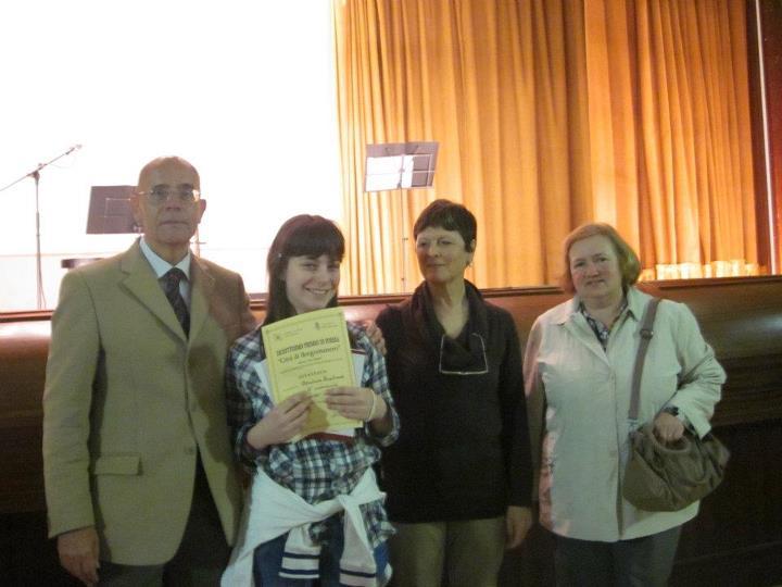XVIII Premio Letterario