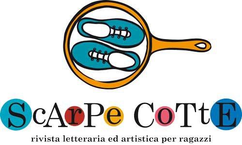 "casa editrice ""Scarpe Cotte"""