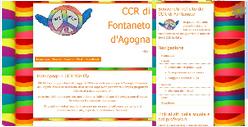 weflyccrfonta - sito del CCR di Fontaneto
