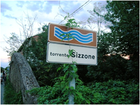 torrente Sizzone
