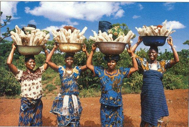 Togo: donne