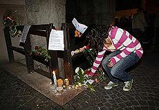 Giovane picchiato a Verona