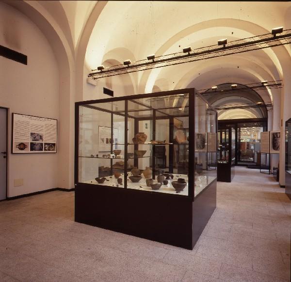 visita museo archeologico