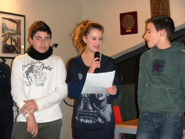 conferenza stampa presentazione concorso